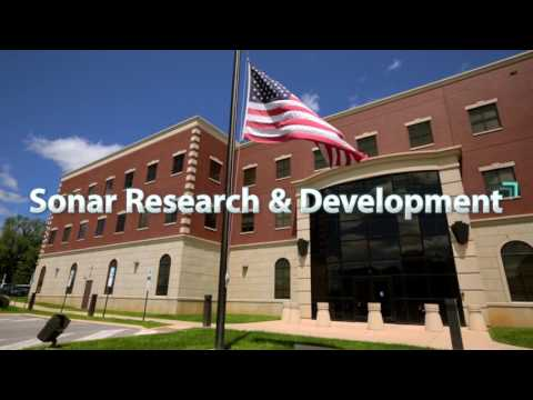 Sonar Research and Development