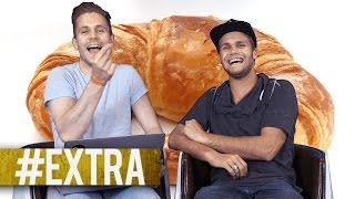 waarom heet een croissant een croissant? spreekbeurt
