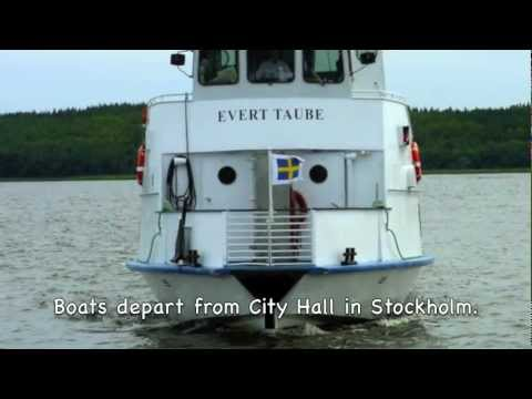 Sigtuna: Sweden's oldest town