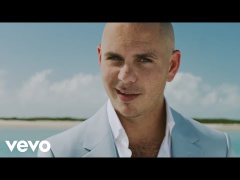 Pitbull – Timber YouTube Music Videos