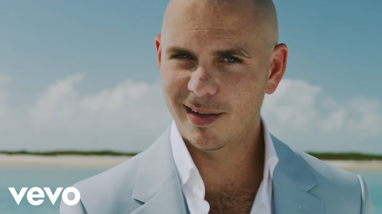 Pitbull - Timber ft. Ke$ha #1