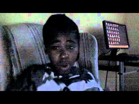 simi brother lil p-nut bad dream