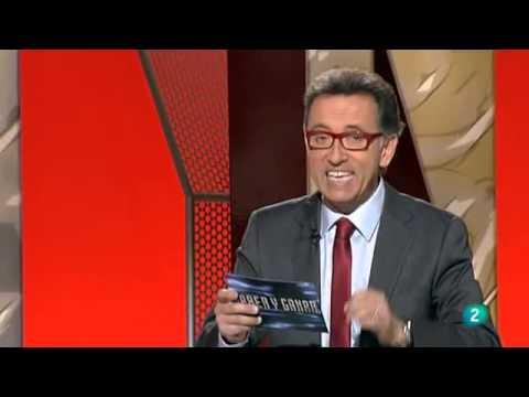 Saber y Ganar - Homenaje a Constantino Romero - Programa completo - 14/06/2013