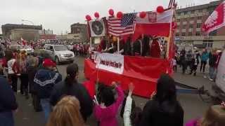 GoPro | Dyngus Day!!! - Buffalo, NY