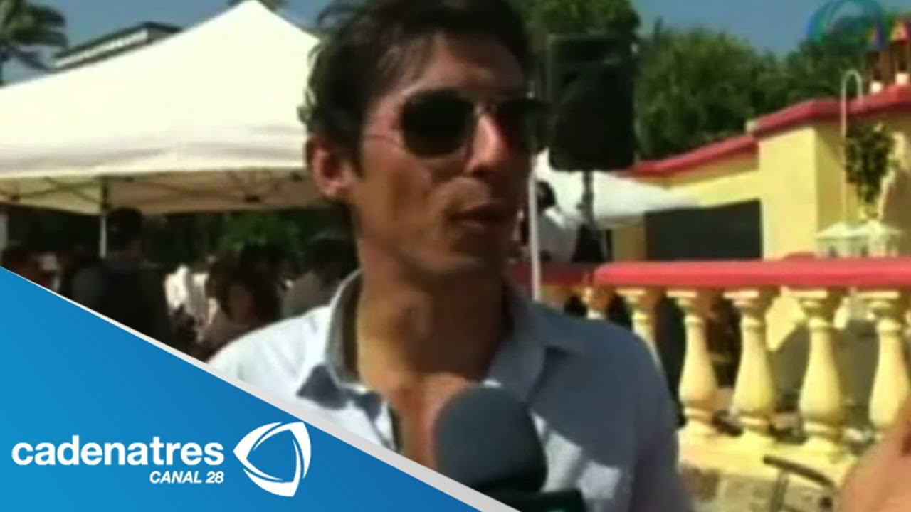 Alberto Guerra habla d...