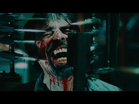 Download Saw 4 - The Knife Chair (Cecil Adams Death Scene)