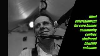 Al Ritchie Musician/ Entertainer