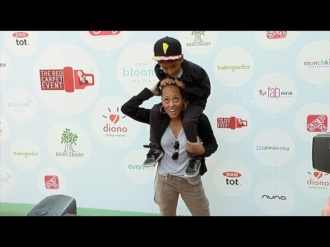 Essence Atkins 6th Annual Celebrity Red CARpet Safety Awareness Event