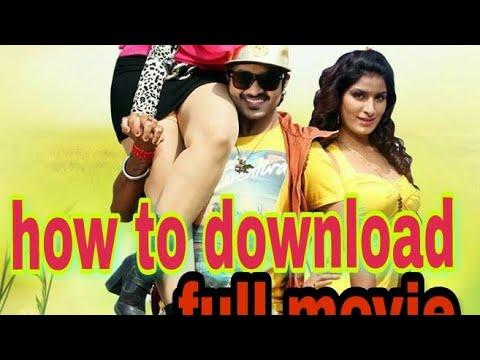 """RANGEELA - Super Hit Bhojpuri FilmPradeep R Pandey """"Chintu"""", Tanushree, Poonam"""