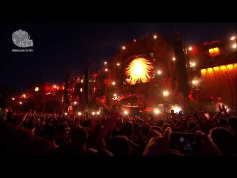 Sick Individuals & Axwell feat. Taylr Renee - I Am: Sebastian Ingrosso Live @ Tomorrowland 2013