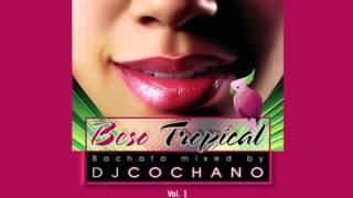 Bachata mix dj cochano beso tropical vol 1 CD EMI  16 04 2006 appletv
