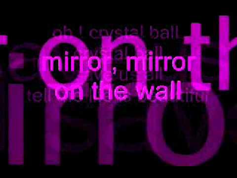 Crystal ball- Keane lyrics on screen (HIGH QUALITY) HD