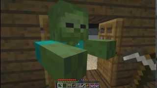 Minecraft-Herobrine Maceralari Yeni Channele geçtik! ExplorerTheGames LİNK DESC DE!