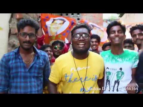 Chennai Gana _GANA DANI |Thala Birthday Song 2018