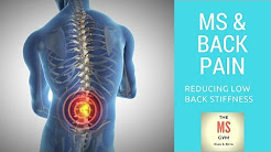MS & Low Back Pain