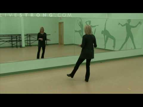 How To Tap Dance The Buck And Wing