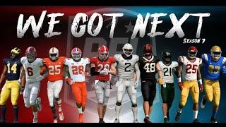 2021 RFL Draft - Day 3!!!