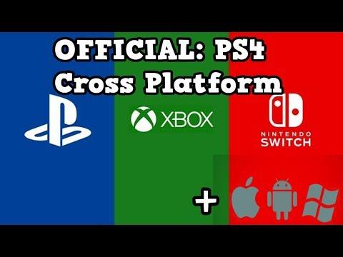 OFFICIAL: PS4 Allows Cross Platform Fortnite, Minecraft
