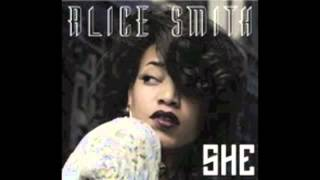 Watch Alice Smith With You video
