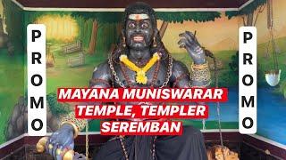 MAYANA MUNISWARAR TEMPLE | PROMO | Tamil | VetriVaraghi