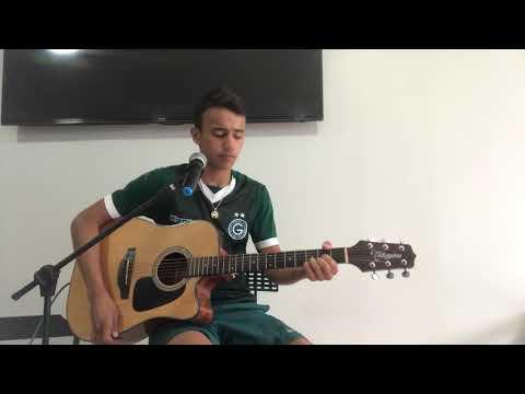 Compartilhando Mágoas - George Henrique e Rodrigo - Cover Dalmi Junior