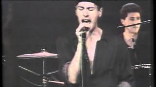 LOS AMOS DEL MUNDO - Tendre que marchar (1989)