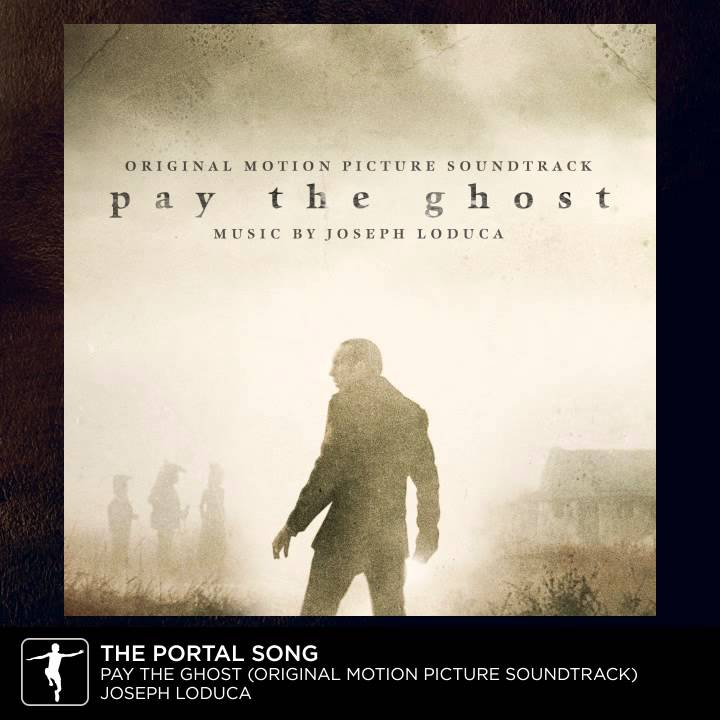 Joseph LoDuca's 'Pay The Ghost' Score Out Now, Film Stars