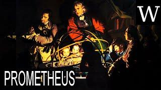 PROMETHEUS (2012 film) - WikiVidi Documentary