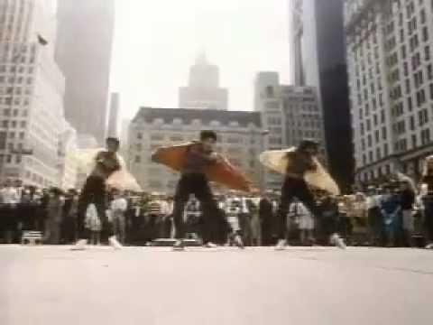 Fast Forward (1985) / Trailer - YouTube