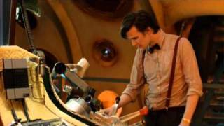 Doctor Who delted Scene - 5.5