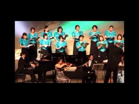 10 故郷の廃家(西尾合唱団)