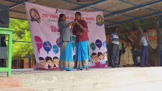 SRI VIDYA MANDIR SENIOR SECONDARY SCHOOL #konkani# 04/12/2018