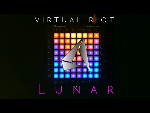 Virtual Riot  Lunar  Aarc Launchpad
