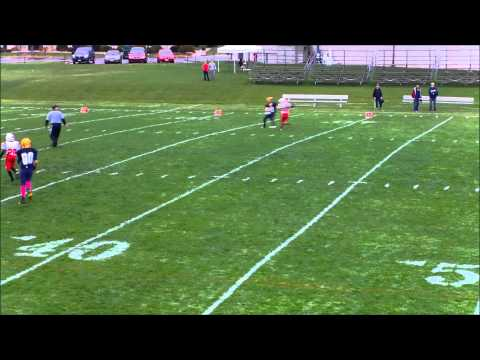 Maranatha Academy vs Wisconsin School for the Deaf 2014 Full Game