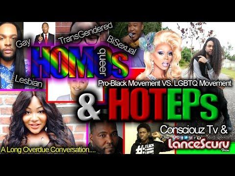 HOMOs & HOTEPs: Can The Pro-Black Movement & Black LGBT Community Ever Unite?