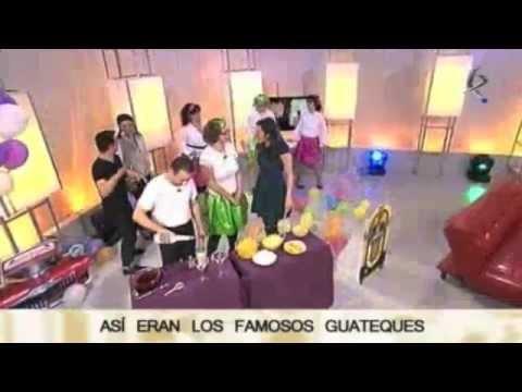 Fiesta a os 60 39 youtube for Decoracion fiesta anos 60