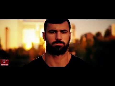 Dynamite Fighting Show - Andrei Stoica, epic trailer before debut