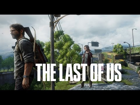 The Last of Us - A Feature Film (movie)