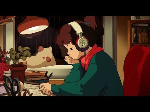 lofi hip hop radio - beats to relaxstudy to