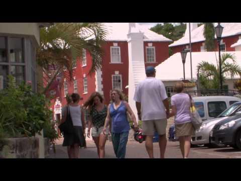 Bermuda - Bermuda Island Drive