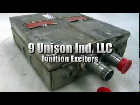 9 Unison Industries LLC Ignition Exciter on GovLiquidation com