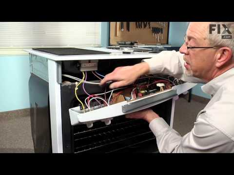 Jenn-Air Cooktop Repair – How to replace the Infinite Switch - 240V -  YouTubeYouTube