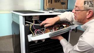 jenn air cooktop repair how to replace the infinite switch 240v