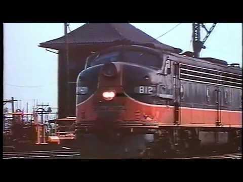 Diesel Trains Part 1
