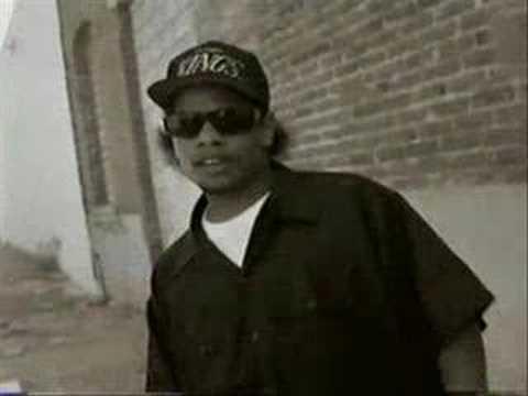 Eazy E - Nobody Move