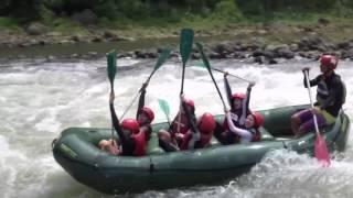Kagay White Water Rafting, CDO