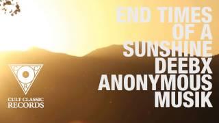 DEEB X ANONYMOUS MUSIK (ETOAS) - Sunrise (ft. Dash & DJ Splend)