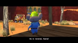Ty the Tasmanian Tiger 3: Night of the Quinkan Part 2 High Definition