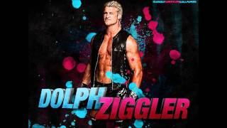 "2011-2012: Dolph Ziggler New 8th WWE Theme Song - ""Here To Show The World"""
