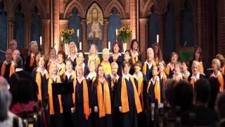 Gospel Choir Marienfelde - Bringing in the sheaves